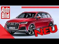audi q7 facelift audi q7 facelift 2019 facelift design infos