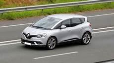Quel Moteur Choisir Pour Le Renault Scenic 4 2016