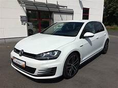 golf 7 gtd vw golf vii 2 0 gtd white