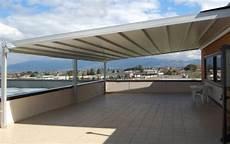 coperture terrazzi roma coperture su misura a roma in alluminio ferro o