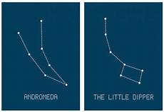 constellation of andromeda worksheet stargazing with free constellation sewing cards