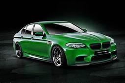 German Vorsteiner Tuning Package For The BMW M5 F10 Series
