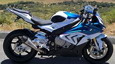 Review Of The Monstrous Impressive 2016 Bmw S1000rr