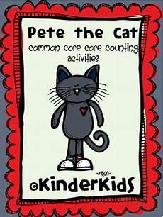 worksheets for kindergarten free 20286 manic monday link up pete the cat freebie pete the cat kindergarten common kindergarten