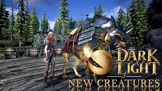 And Light The New Creatures Of Blackice Peaks Part
