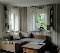 gardinen ideen wohnzimmer kreative gardinen ideen