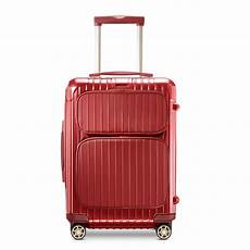 rimowa quot salsa deluxe quot cabin multiwheel hybrid in