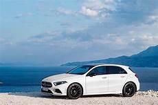 Mercedes A Class W177 Specs Photos 2018 2019