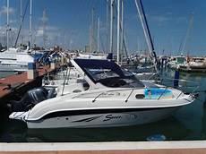 saver 690 cabin sport prezzo saver 690 cabin sport in m cervia imbarcazioni cabinate