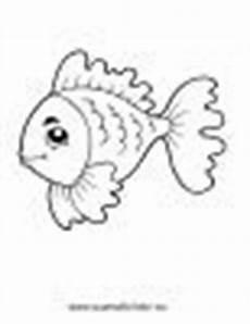 Malvorlage Fisch Mit Schuppen Ausmalbilder Fisch Fische Malvorlagen