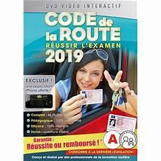 prix code de la route code de la route 2019 r 233 ussir l examen officiel dvd dvd