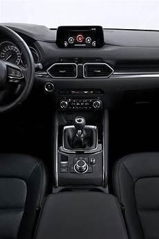 Neuer Mazda Cx 5 Neuer Mazda Cx 5 Feiert Premiere Auf