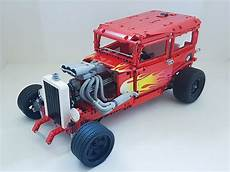lego moc 1093 1932 rod technic 2013 rebrickable