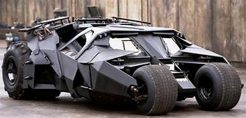 BAD ASS WEAPONIZED CARS IN FILM