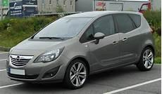 File Opel Meriva B 1 4 Ecotec Innovation Front 2 20100907 Jpg