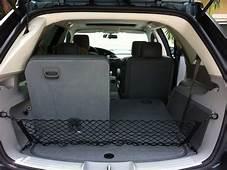 2007 Chrysler Pacifica  Interior Pictures CarGurus
