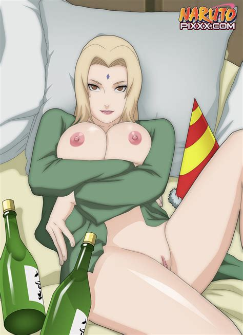 Fairy Tail Girls Naked