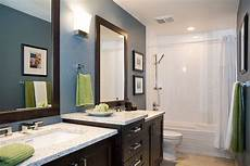 Most Popular Bathroom Paint Colors 2013 by Decorating With Green 52 Modern Interiors To Accentuate