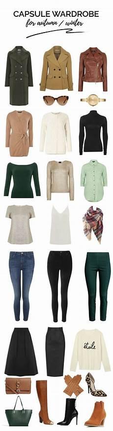 capsule wardrobe capsule wardrobe for autumn winter wardrobe essentials