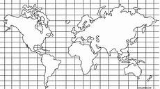 printable world map coloring page for