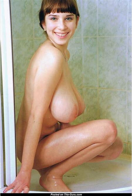 Yulia Nova - Skirt with Open Natural Substantial Boobies ...