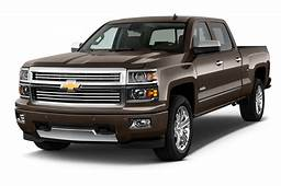2015 Chevrolet Silverado 1500 Review And Rating  Motor Trend