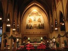 Dekorasi Ruangan Gereja Untuk Natal 1 Rumahmu