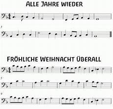 weihnachtslieder f 252 r instrumente im ba 223 schl 252 ssel