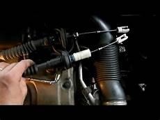 cable embrayage berlingo changer un cable d embrayage sur peugeot 206 clutch tuto