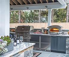 outdoor kitchen for your patio design build planners
