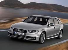 s4 wagon b8 facelift s4 audi database carlook