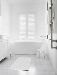All White Bathroom Decorating Ideas by White Bathrooms Can Be Interesting Fresh Design
