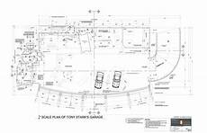 tony stark house plans tony stark workshop plan iron man house tony stark