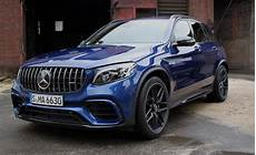 Mercedes Amg Glc 63 - 2018 mercedes amg glc 63 s 4matic review autoguide news