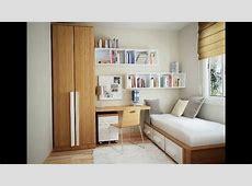 Small bedroom arrangement ideas   YouTube