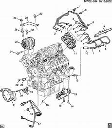 1996 Chevy Beretta 3 1l Engine Spark Wiring Diagram