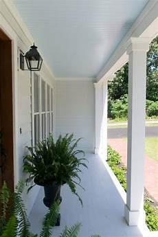 best haint blue paint colors for your porch ceiling