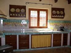 in cucina vico condotti cucine e bagni in muratura