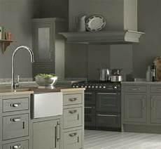 couleur meuble cuisine 62912 cuisine taupe 51 suggestions charmantes et tr 232 s tendance