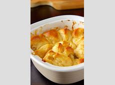 easy apple dumplings_image