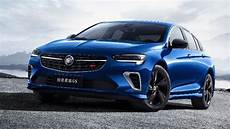 2021 buick regal gs refresh looks sweet we can t have it gm authority