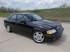 1998 Mercedes Benz C43 AMG  German Cars For Sale Blog