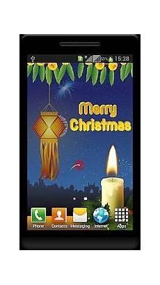 merry christmas live wallpaper pour android t 233 l 233 charger gratuitement