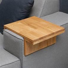 tablett für sofa tablett f 220 r sofa armlehne 20 25 cm breite