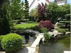 Japanischer Garten Kronach Asian Landscape Nuremberg