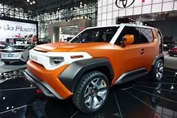 2019 Toyota FJ Cruiser Price Release Date Engine