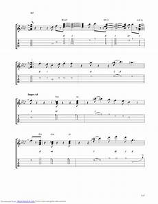 midnight blue guitar pro tab by kenny burrell musicnoteslib com with images