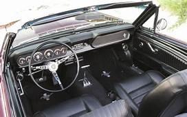 Classic Restored ProTouring Resto Mod Convertible 1966