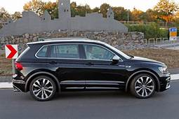 The Best All Rounder Around VW Tiguan R Spotted By CAR
