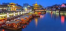 nanjing in china information and city guide china roads